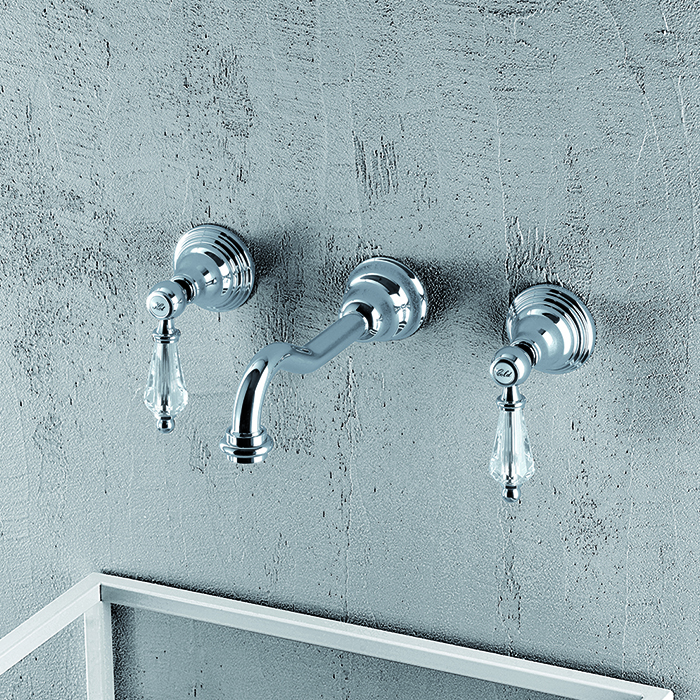 Traditional Taps